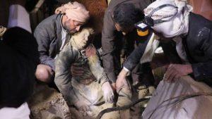 ضحايا-مجزرة-العدوان-السعودي-في-ارحب-2